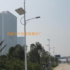 供应长沙风光互补路灯/武汉风光互补路灯/郑州风光互补路灯