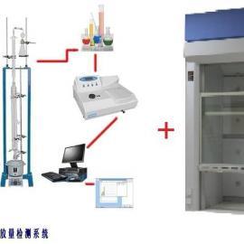 甲醛含量检测仪