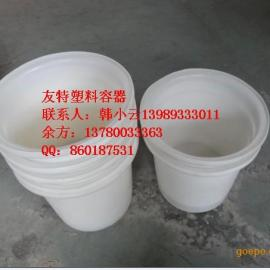 精品热销耐老化圆桶,亳州47L塑料圆桶,食品级圆桶