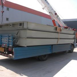 上海衡器厂家上海地磅厂家上海地磅价格上海150吨地磅价格