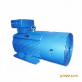 YPT变频调速电机 380/660V变频风机电机