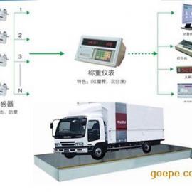 中国名牌恒尔地磅厂家优惠促销模拟地磅价格数字地磅价格无人看守