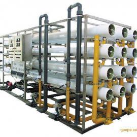 电厂废水工程,除盐水工程,电厂除盐水