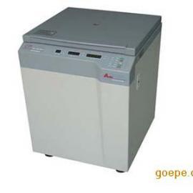 上海安亭生产DL-6000B低速冷冻大容量离心机