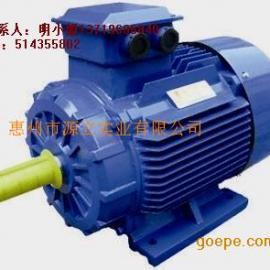 Y2-100L1-4卧式三相异步电机