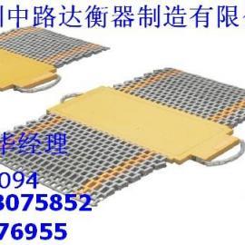 无线液晶便携式超限测重仪中路达生产厂家