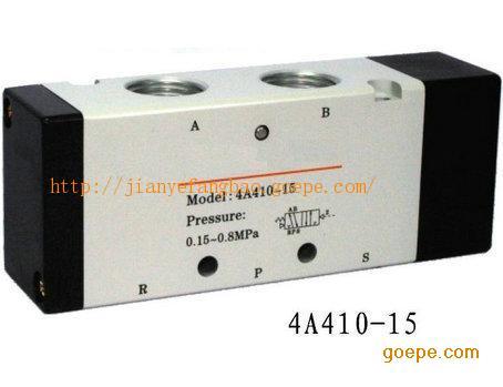 首页 供应产品 其它环保设备 阀 电磁阀/脉冲阀 >> 二位五通气控阀图片