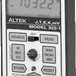 322-1热电偶温度校验仪