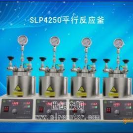 生产加工SLP4250平行加氢反应釜