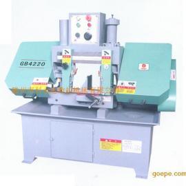 4235金属带锯床特点/金属带锯床生产厂家/科永达锯床