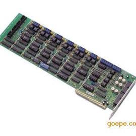 研华采集卡价格PCL-726图片参数报价