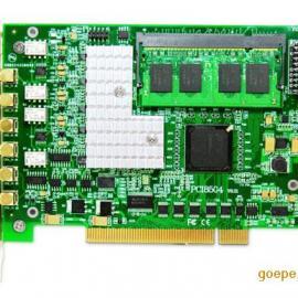 武汉阿尔泰科技数据采集卡PCI8504