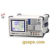 LCR-8101高精度LCR测试仪【台湾固纬LCR-8101】