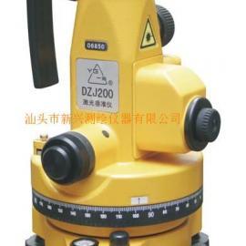 DZJ200激光垂准仪
