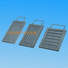 阿克隆磨耗胶条模具,橡胶试验标准模具