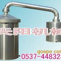 纯粮生料发酵酿酒设备
