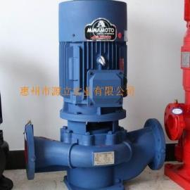 GDX125-50立式离心空调泵