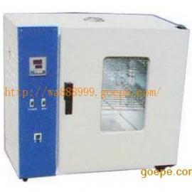 电热鼓风恒温干燥箱说明书/40B标准养护箱使用说明