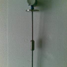特价供应高精度干簧管浮球液位计
