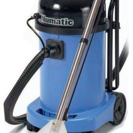 英国Numatic CT470-2工商业用吸尘器
