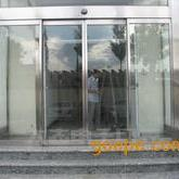 郑州维修玻璃门修理地簧门郑州