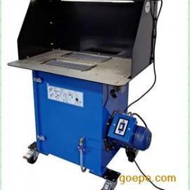 大连打磨除尘工作台?净化空气 焊烟净化器 阿尔法品牌