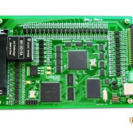 阿尔泰武汉运动控制卡USB1020