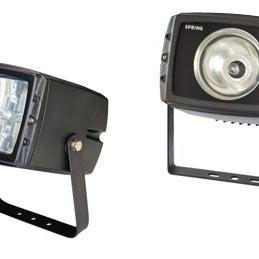 司贝宁 SBN-G5-2灯具