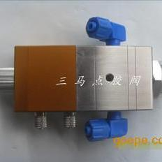 SM-HK3AB双液回吸式可调点胶阀