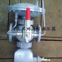 河北燃气调压器 天然气调压器 煤气调压器
