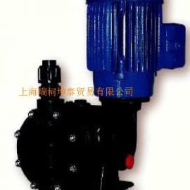 MS1系列�C械隔膜�量泵