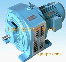 电磁调速电动机(产品图)