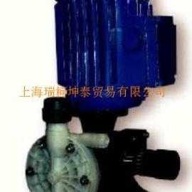 MS0系列�C械隔膜�量泵