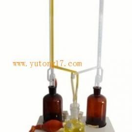 上海羽通专业制造卡氏水分仪YT-11133