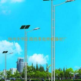 25w太阳能路灯厂家