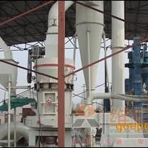 石灰石雷蒙磨粉机-石膏脱硫雷蒙磨