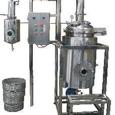 仓术精油提取设备