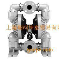 Pro系列2英寸非金属泵