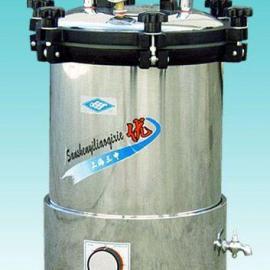 YX-280A*手提式不锈钢蒸汽消毒器\鄂州黄石襄樊供应商
