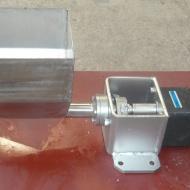 微型螺旋喂料机(给料机、加料器)
