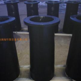 电解铝气力提升机陶瓷管