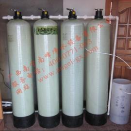 南宁锅炉|中央热水器|软水机|除垢设备