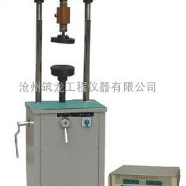 ***LD127型路面材料强度试验仪路强仪/测力环