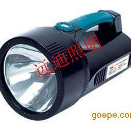 供应BW6100手提式防爆探照灯,探照灯,防爆灯
