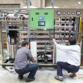 厂家生产纯水设备、工业光学用超纯水设备