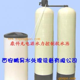 富莱克9000锅炉软水器富莱克9000软化水设备