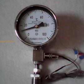 WTTY-压力式远传温度计/远传双金属温度计