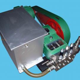 耐低温 耐高温 耐高压三柱塞高压泵