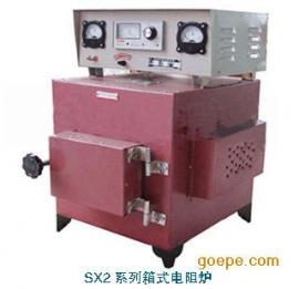SX2-5-12数显控温箱式电炉|SX2系列箱式电炉