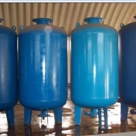 河北囊式隔膜气压罐定压罐稳压罐定压膨胀罐生产